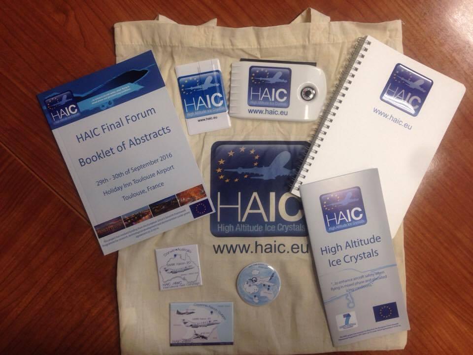 HAIC Project