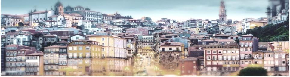 CAPPADOCIA workshop in Porto
